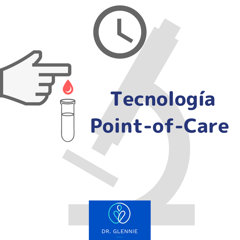 Point-of-Care Technologies