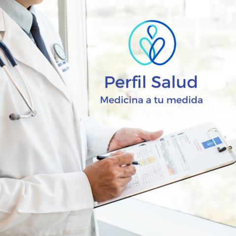 Perfil Salud