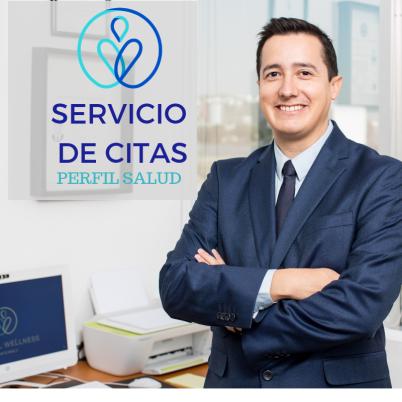 SERVICIO DE CITAS